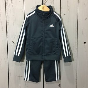 Adidas Track Suit